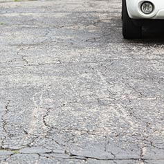 Asphalt Driveway Paving Minneapolis, MN