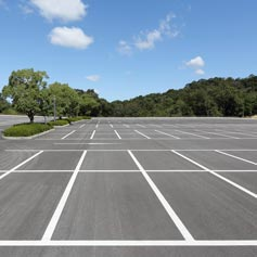 Parking Lot Paving in Minneapolis MN