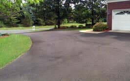 Apple Valley Asphalt Driveway Repair