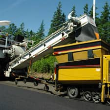 Minneapolis Asphalt Milling And Recycling