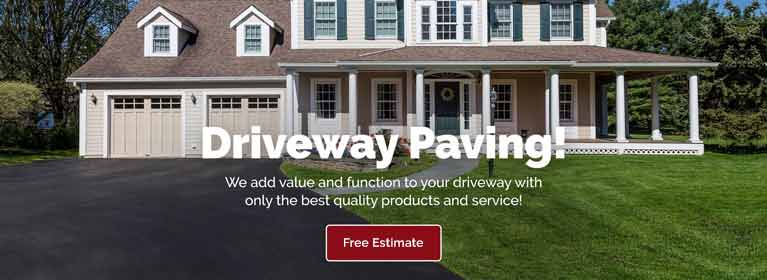 Inver Grove Heights Asphalt Driveway Paving